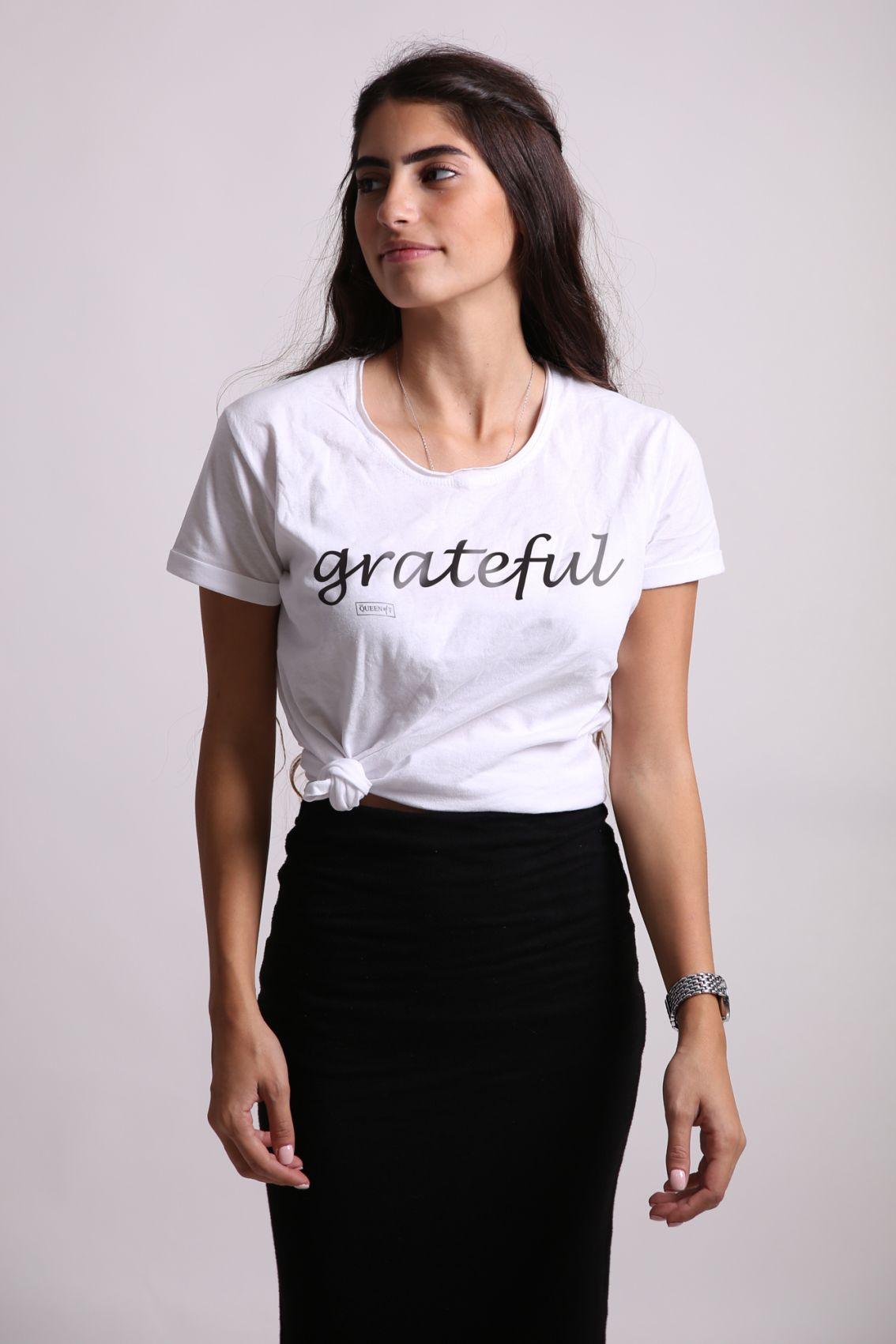 grateful - Tshirt