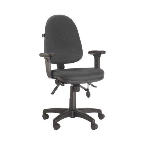 """כסא מחשב ד""""ר גב Ergo Back"""