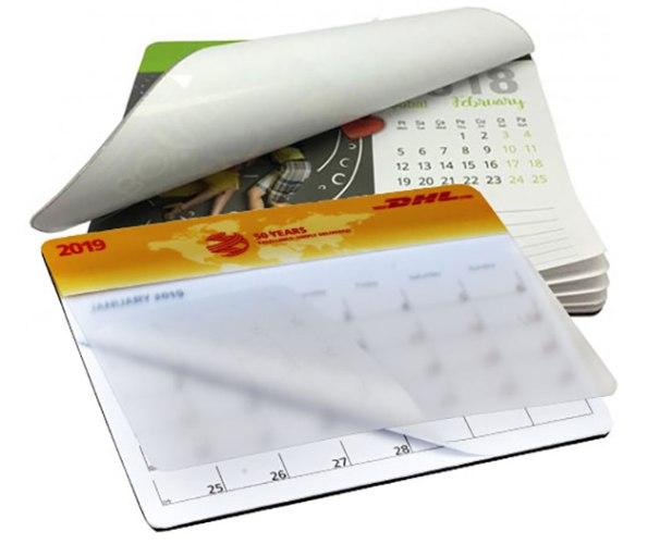 מולטי-פד לוח שנה