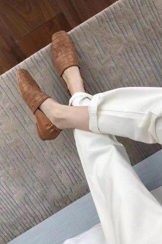 נעלי קלואי כאמל