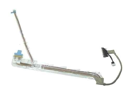 כבל מסך למחשב נייד דל Dell Studio 1555 / 1558 / 1737 0W439J LCD Screen Cable