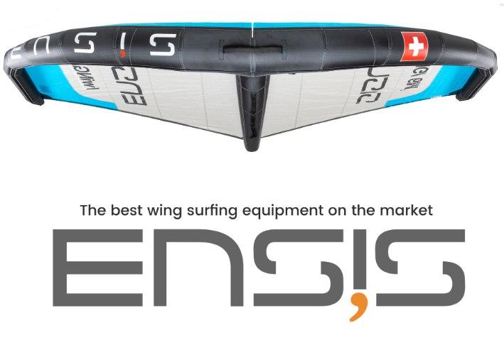 כנף ווינג 2021 ENS!S