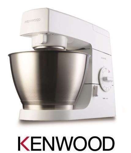 KEMWOOD מיקסר שף קערה נירוסטה דגם: KM-335 מתצוגה !