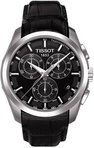 שעון יד אנלוגי TISSOT T035.617.16.051.00