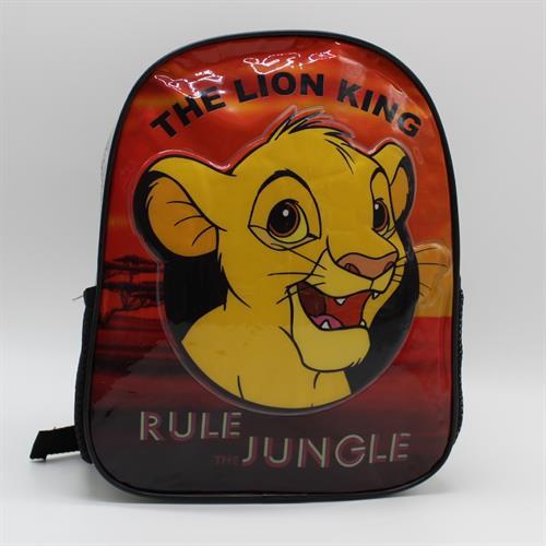 תיק גן תא אחד מלך האריות
