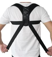 חגורת גב לתיקון היציבה
