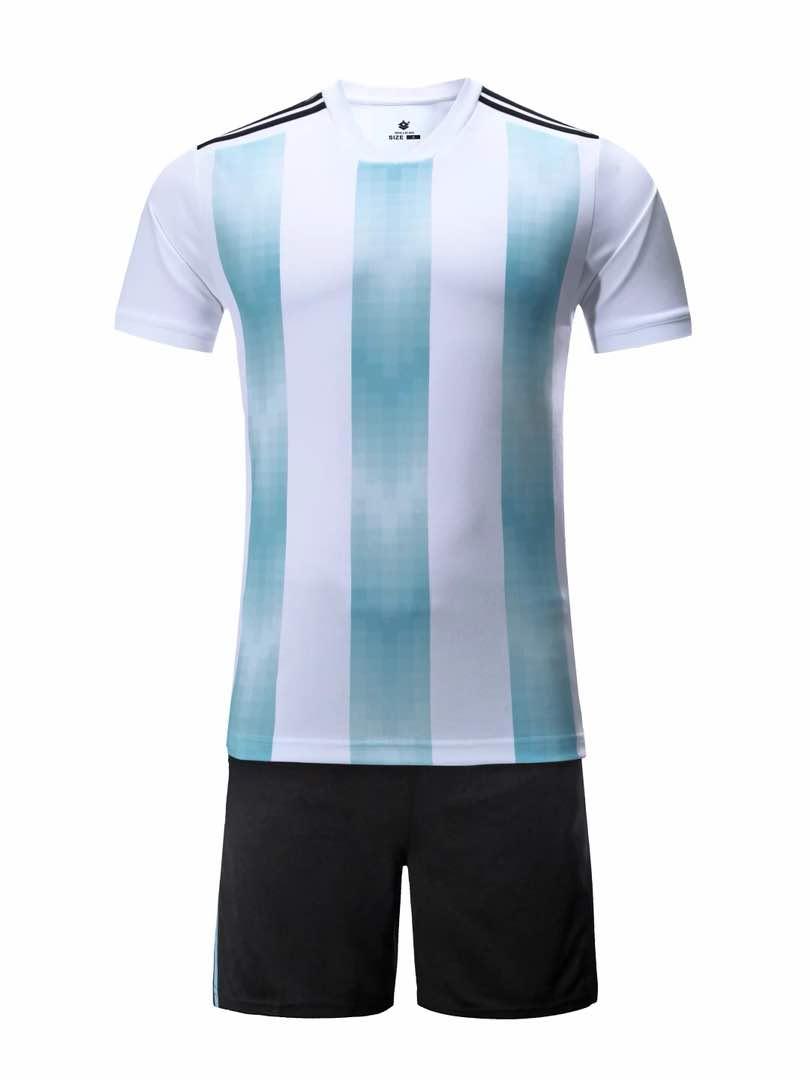 תלבושת דמוי ארגנטינה