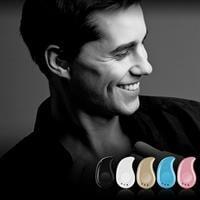 אוזנית בלוטוס אלחוטית-+s530 לשמיעת מוזיקה ושיחות