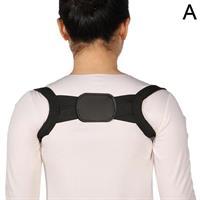 רצועת גב אורטופדית ליישור הגב והכתפיים