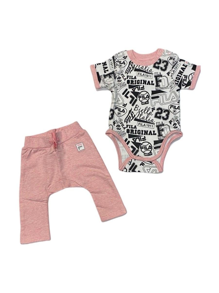 חליפת מעבר תינוקות (0-3 עד 18-24)