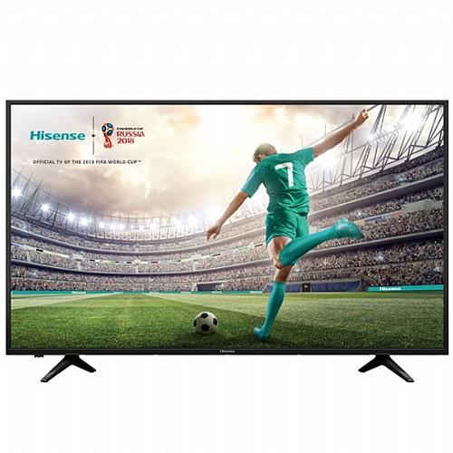 טלוויזיה Hisense H50A6100 4K 50 אינטש הייסנס