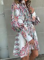 שמלת גריניץ'