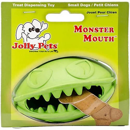 monster mouth משחק האכלה ותעסוקה לכלב