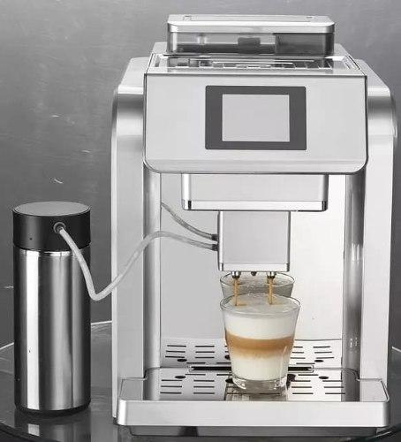 מכונת קפה ואן טאץ one time cappuccino