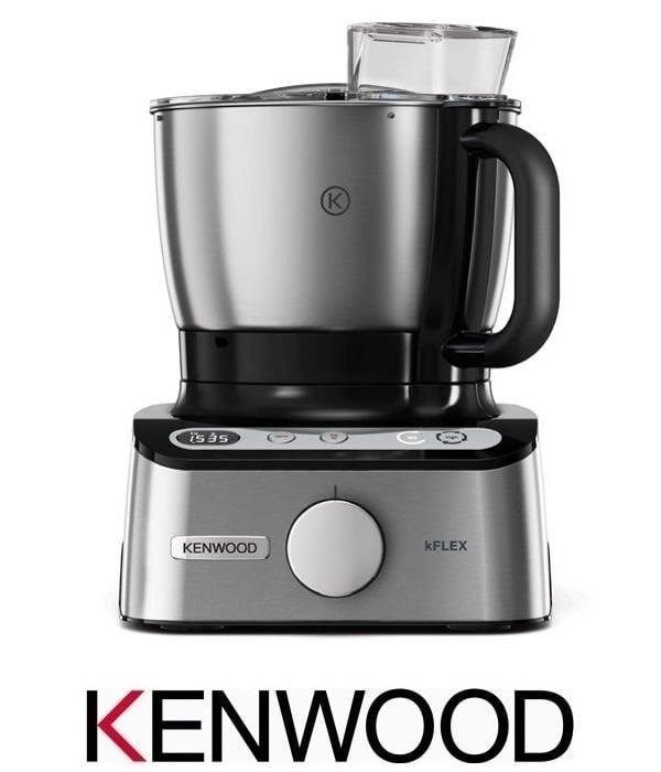 KENWOOD מעבד מזון + בלנדר דגם: FHM-155SI
