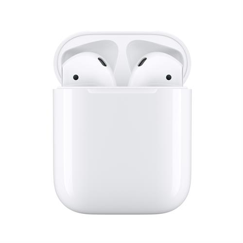 אוזניות Apple Airpods True Wireless