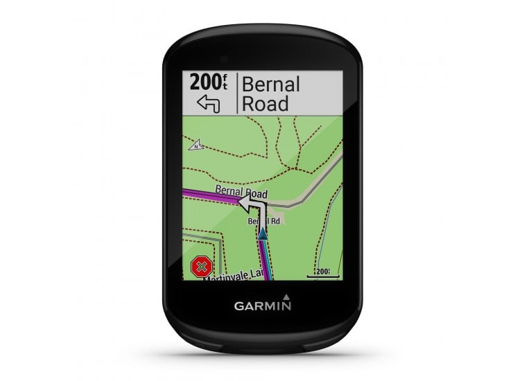 מחשב רכיבה Garmin Edge 830