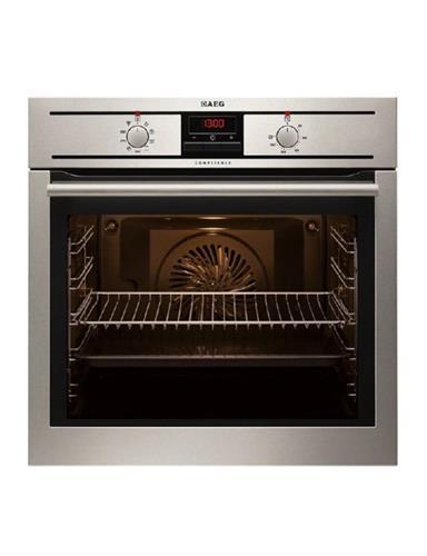 תנור אפייה AEG BE1300300M