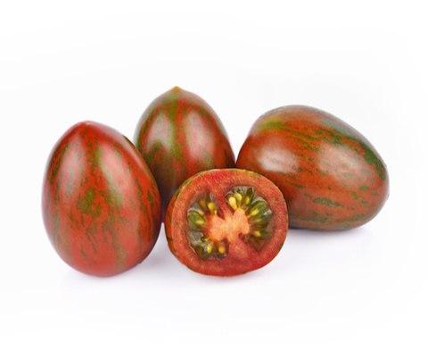 עגבניית שרי ליקופן