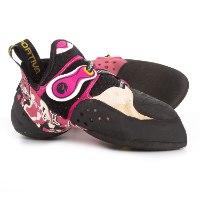נעלי נשים la sportiva solution women - גרסה קודמת
