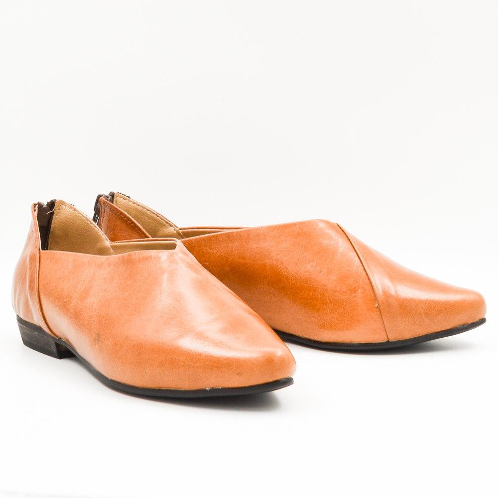 נעל עור קיוטו