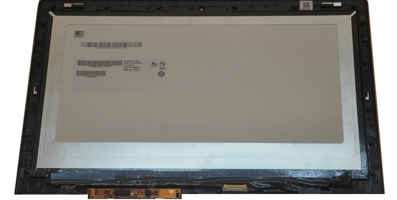 מסך ודיגיטייזר למחשב לנובו יוגה Lenovo ideapad YOGA 2 13 - LCD Screen Led + Touch Digitizer B133HAN02.0 - 30PIN