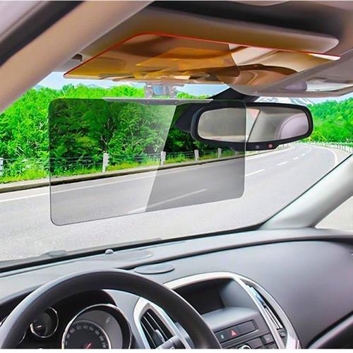 מסך מגן לרכב נגד סינוור השמש