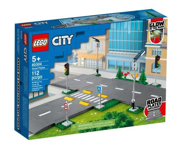 Lego City 60304