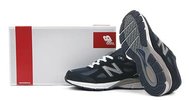 נעלי ספורט New Balance דגם 990v4 החדש במגוון צבעים