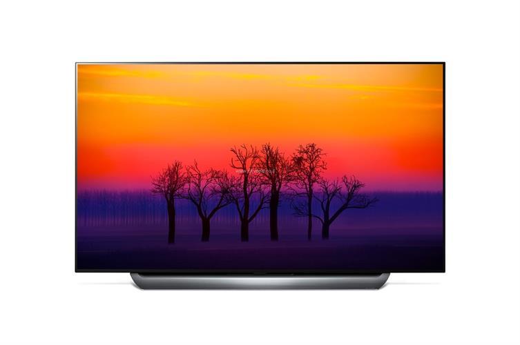 טלוויזיה LG OLED65C8Y 4K 65 אינטש