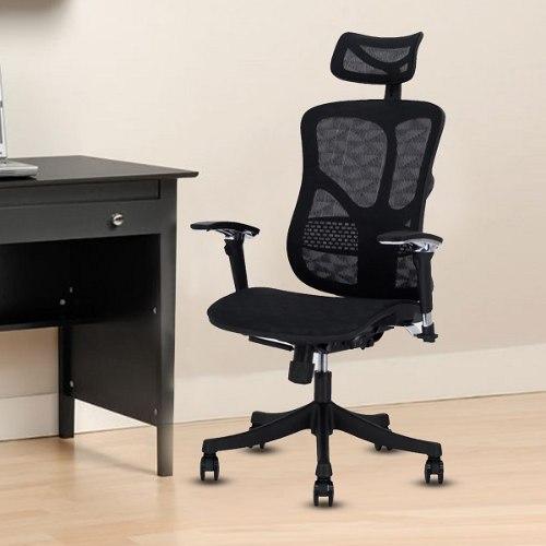 כסא ארגונומי Ferrari GC