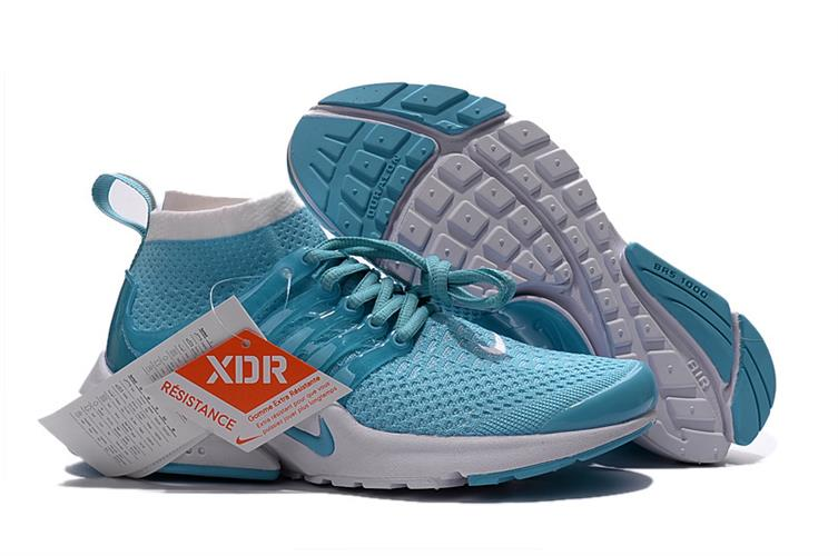 נעלי ספורט Nike Air Presto Ultra Flyknit מידות 36-39