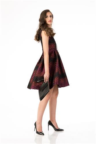 שמלה סברינה