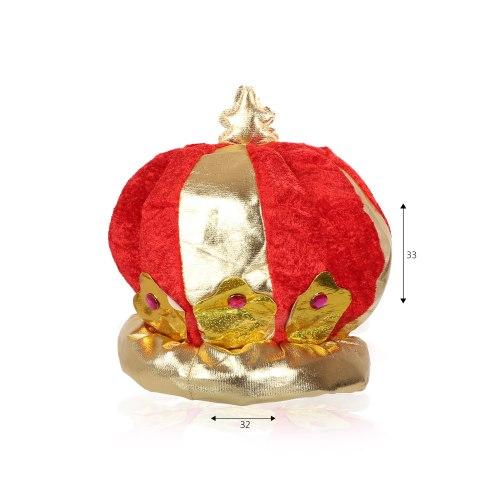 כובע מלך גבוה