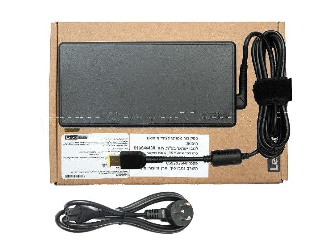 מטען למחשב נייד לנובו Lenovo ThinkPad W540 20BH