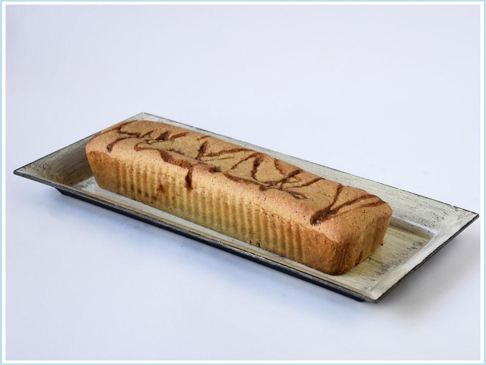 עוגת תפוז בנגיעות סילאן - מוצר לפסח (קטניות)