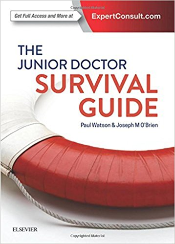 The Junior Doctor Survival Guide