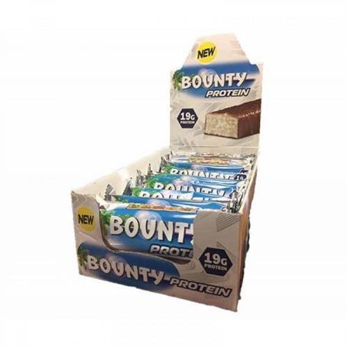 18 יח חטיף בואנטי-Bounty Protein bars