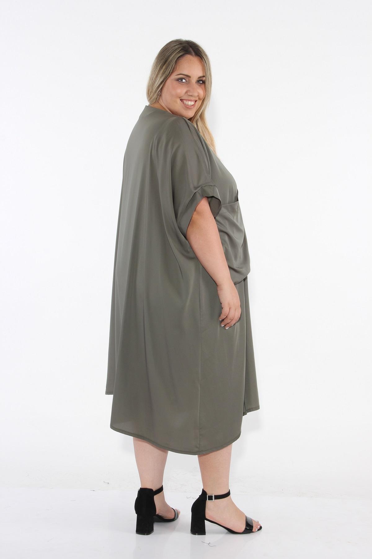 שמלת סינדי