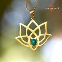 Celtic Lotus גדול