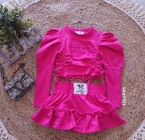 חליפת פראנצי דגם 6803