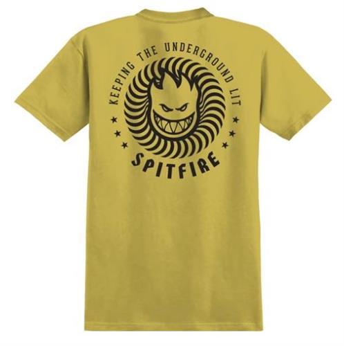 SPITFIRE S/S KTUL