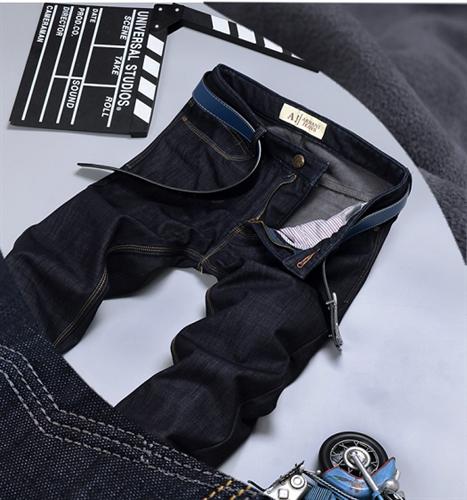 מכנס ג'ינס ARMANIJEANS גזרת סלים