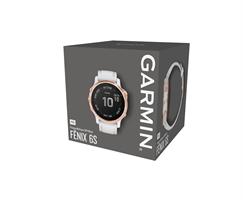 Garmin Fenix 6s Pro Rose/Gold