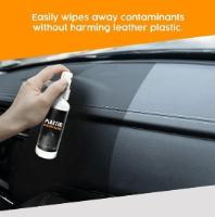 ספריי SONVAX לחידוש פלסטיק הרכב