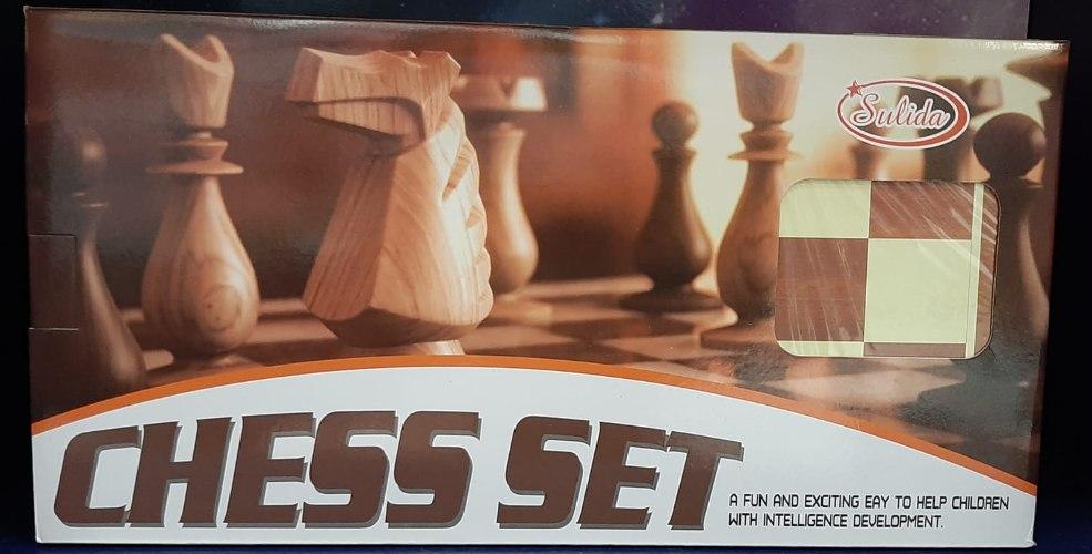 סט שחמט