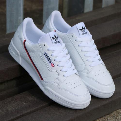 דגם חדש לנעלי אדידס  adidas continental