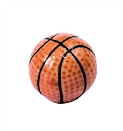 5 ידיות פורצלן כדורסל / כדורגל
