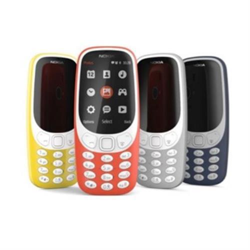 טלפון סלולרי Nokia 3310 3G נוקיה