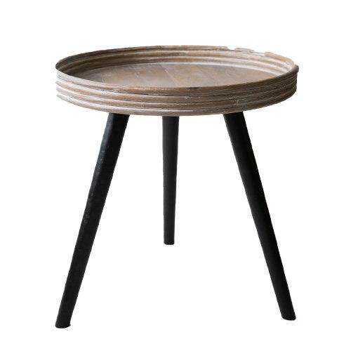 שולחן סלוני עגול S